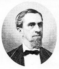 George Davis (politician)